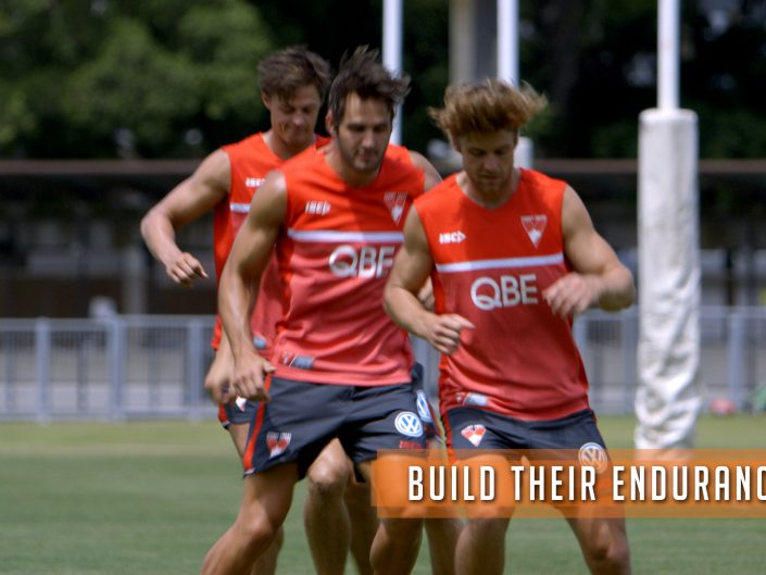 The Sydney Swans Centrum Facts Series - Video 3