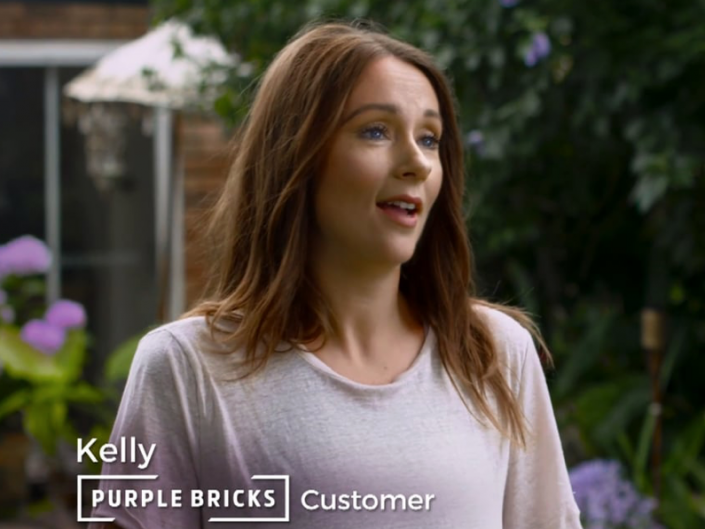 Purple Bricks - Testimonial